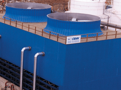 Cooling Tower Industry