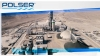 Middle East's biggest cement factory SERABAD preferred Polser.