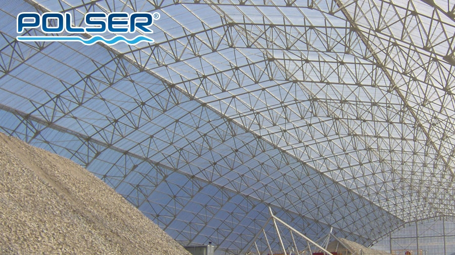 Fiberglass and its Use in Construction