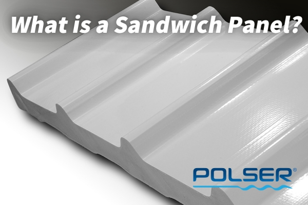 What is a Sandwich Panel?